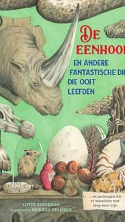 Boekbespreking De Eenhoorn en andere fantastische dieren die ooit leefden | Over pechvogels