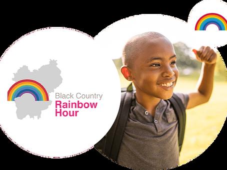 Rainbow Hour Booklet - February 2021 Edition