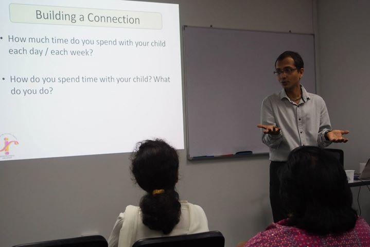 Parenting Seminar Series