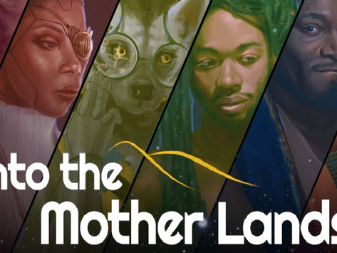 Into the Motherlands RPG Funds in 90 Minutes
