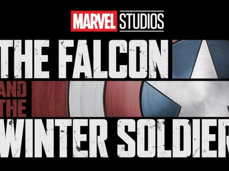 Falcon and Winter Soldier Trailer