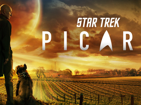 An Old Friend Returns in Picard S2