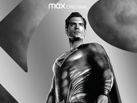 Superman Soars in the #SnyderCut
