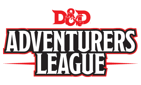 Big Changes Coming to Adventurer's League