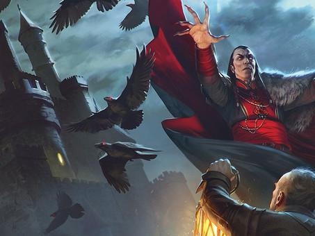 Ravenloft Lives Again