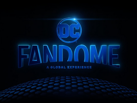 DC Fandome bringing credibility back to the DC Movie Universe