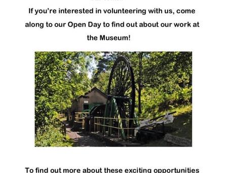 Volunteer Open Day