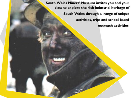 Educational Activities at SWMM!                We invite your class to explore the