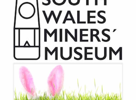 Easter at the Museum CANCELLED