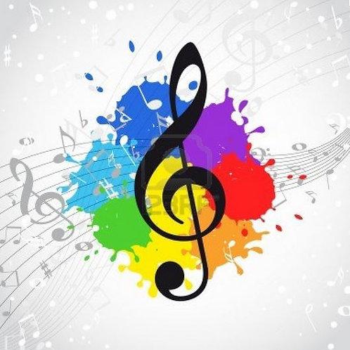 Musique 1