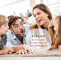 Atelier communication coaching