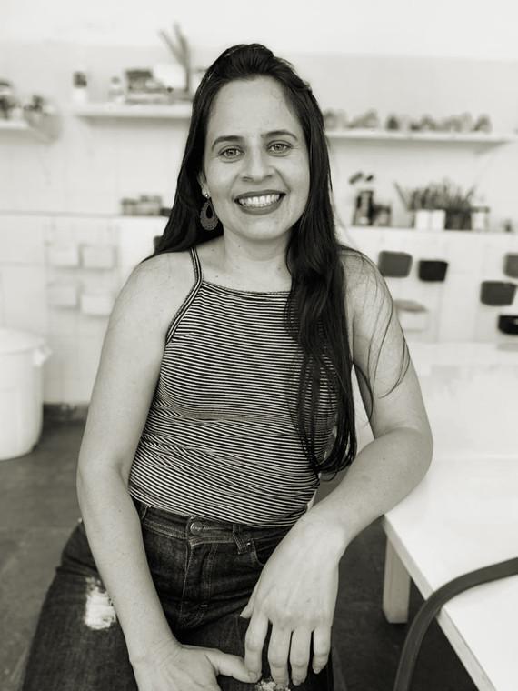 Lucélia Alves