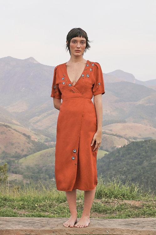 Vestido Clitória
