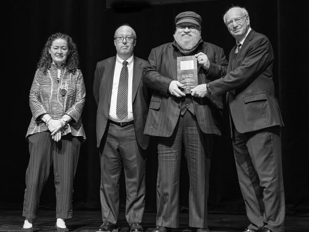 2019 Arthur C. Clarke Foundation Awards