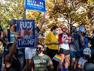 Biden-Harris win
