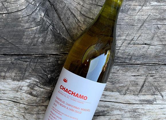 Macatho, Chachamo