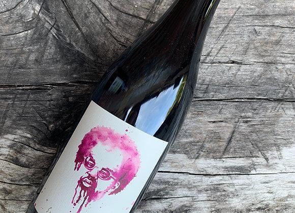 Las Jaras Sweet Berry Wine