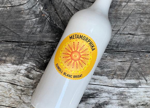Metamorphika, Sumoll Blanc