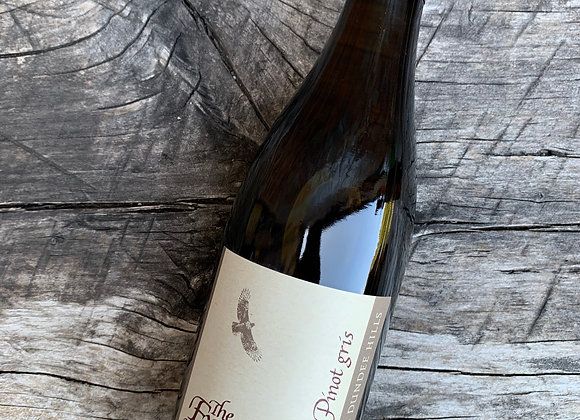The Eyrie Vineyards, Pinot Gris