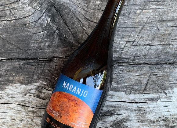 Maturana Winery, Naranjo
