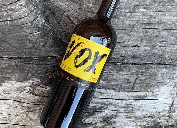 Maturana Winery, VOX