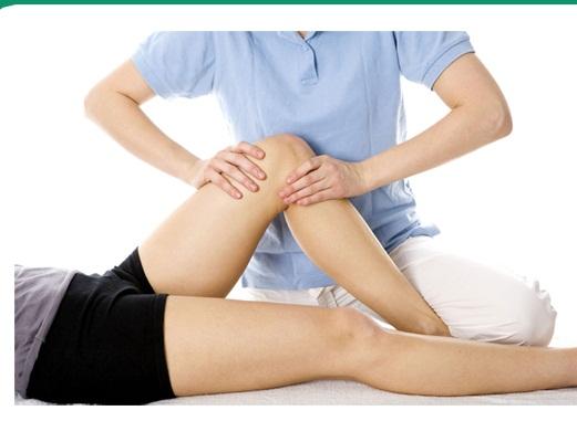 servizio di Fisioterapia