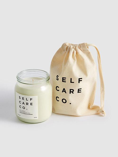 Lavender & Orange - Self Care CO. Candle (300ml)