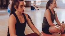 5 ways to build your confidence in choosing and taking your first yoga class
