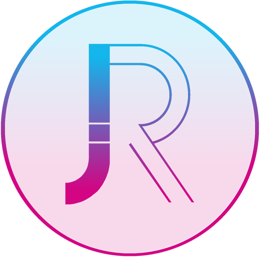 Jay Reigns Music Logo Faded