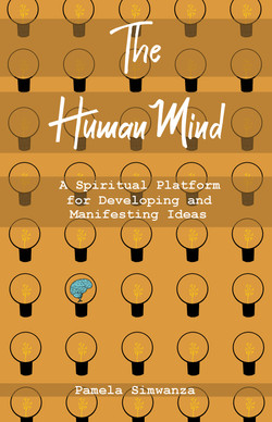 The Human Mind (Alternative Cover)