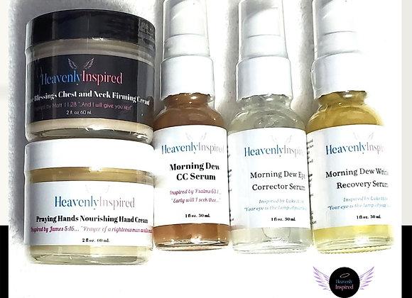 Skincare Serums & Creams