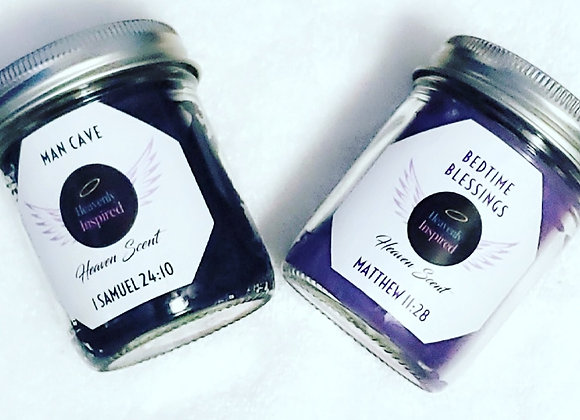 Scented Candles & Wax Melts