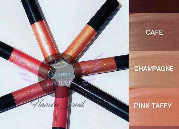 Lip Gloss Mix & Match