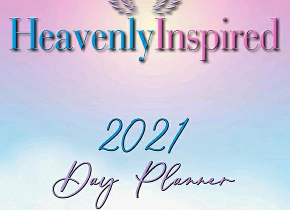 2021 DAY PLANNER (BULK ORDER REQUESTS)