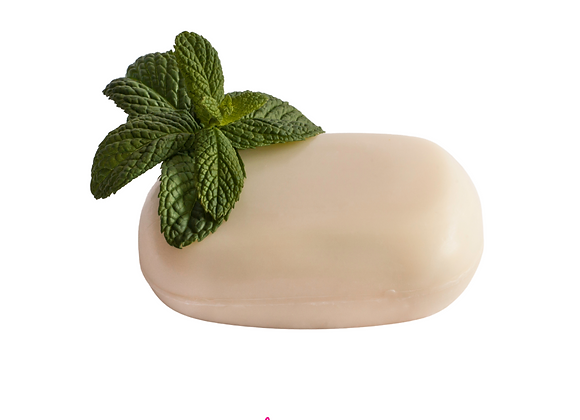 Peppermint Cleansing Bar Soap