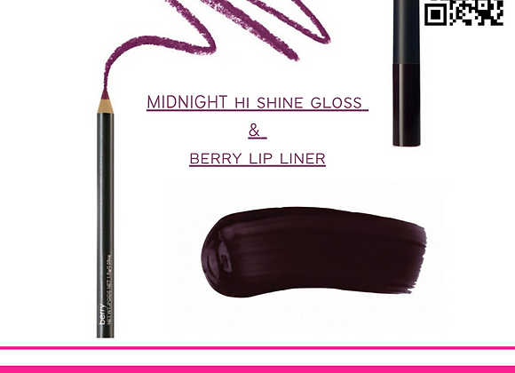 Midnight Lip Gloss