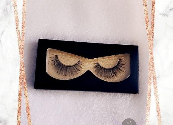 Eye Gems (Faux Mink Eye Lashes)
