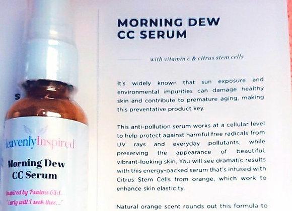 CC Serum with Vitamin C