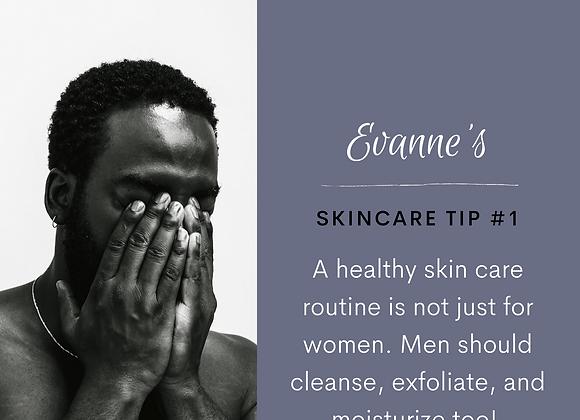 Man Code SkinCare Essentials