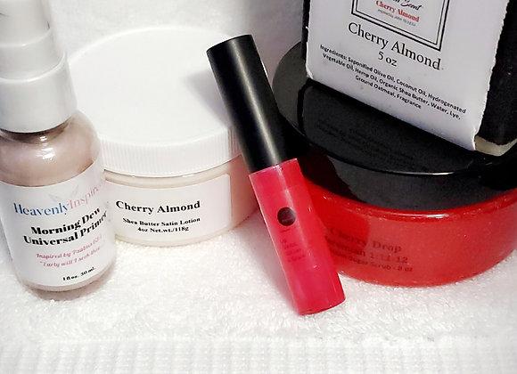 Cherry Drop Skincare Bundle