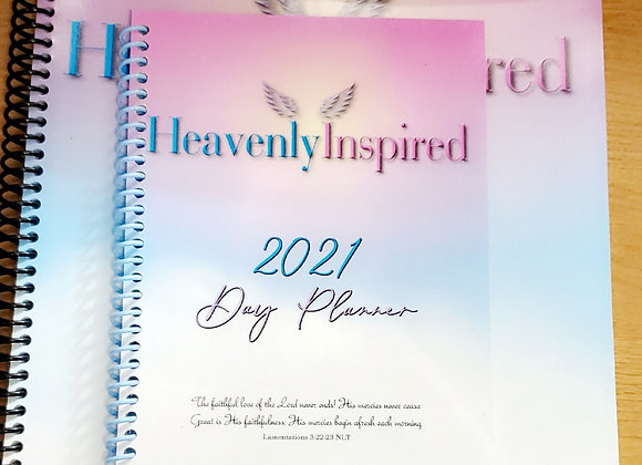 2021 MINI CALENDAR (BULK ORDER REQUESTS)