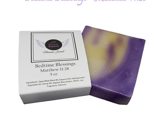 Lavender Cleansing Bar