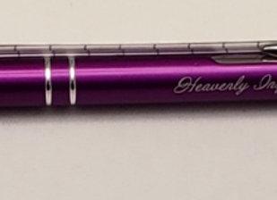 Heavenly Inspired Pens