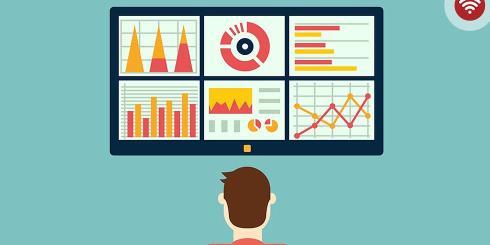 Marketing Dashboard: Pazarlama Yönetim Ekranı