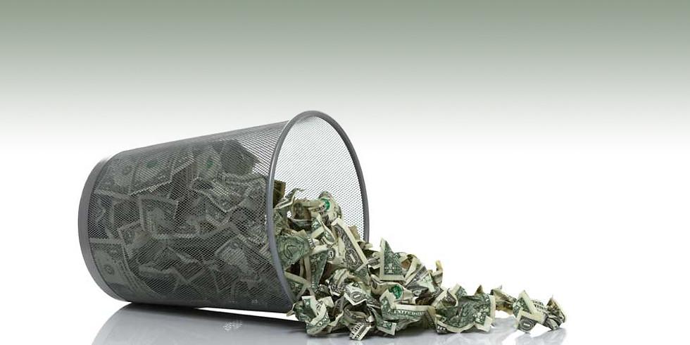 Şirketlerde Uzun Süreli Maliyet Düşürme