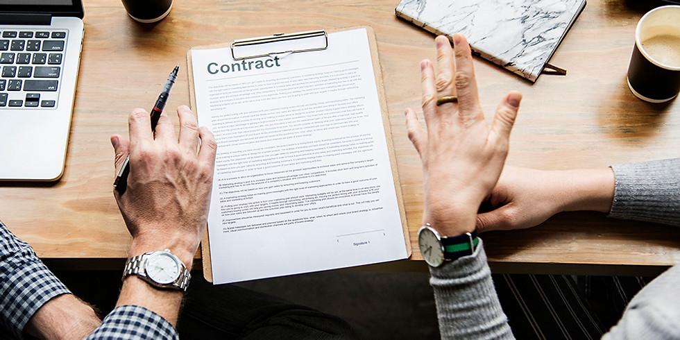 Sözleşme, Yönetmelik Hazırlama ve Hukuki Belge Oluşturma