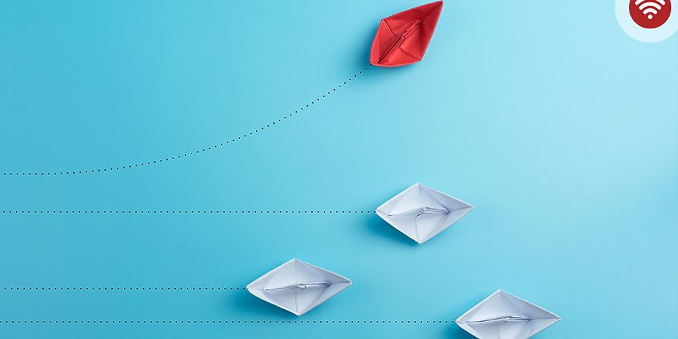 Kariyer Yenileme ve Değiştirme Koçluğu