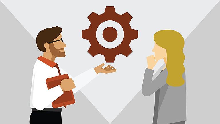 Teknik Satışçılar İçin Müşteri İletişimi, İkna ve Sunum Teknikleri