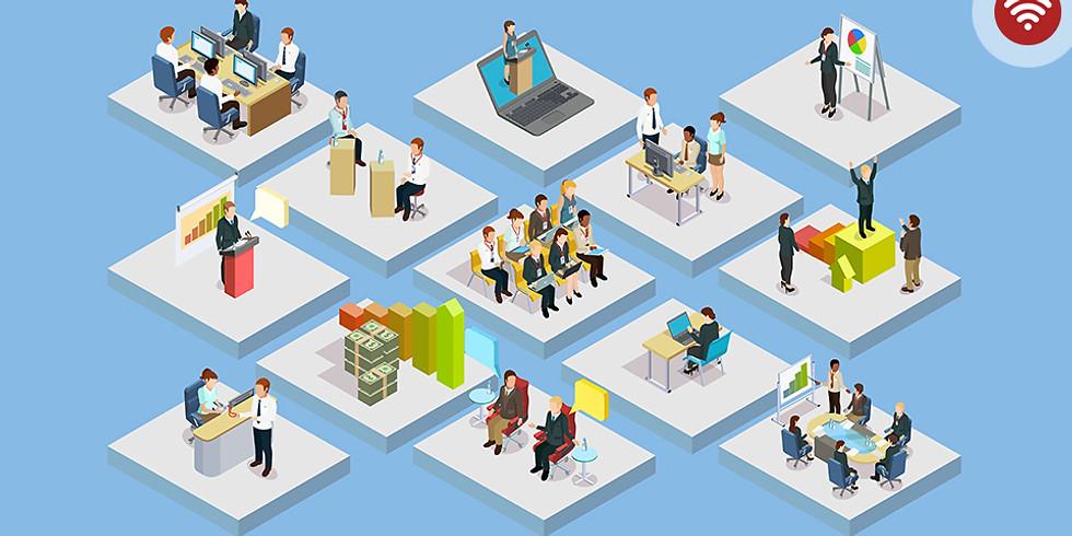 Uzaktan Etkin Satış Yönetimi, Takip ve Ekip Motivasyonu