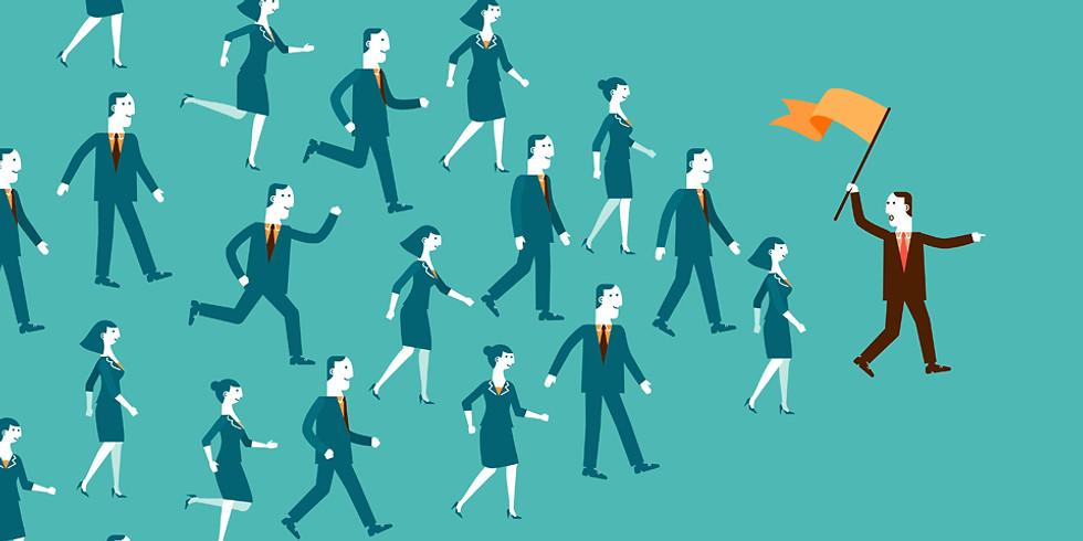 Management Coaching - Profesyonel Yönetim Becerileri Koçluğu